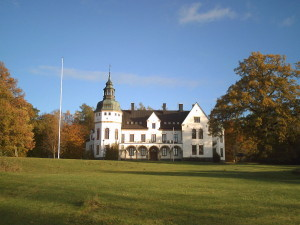 Hellidens Slott Spokhus