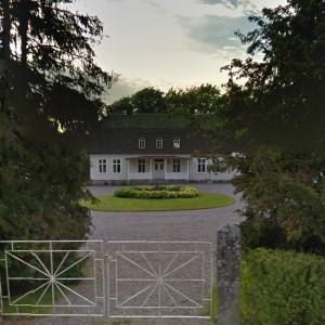 Blomsholm Herrgard Spokhus
