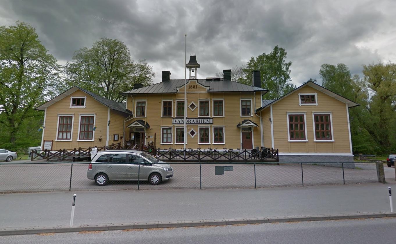 Kongelfs Gastgifveri Spokhus