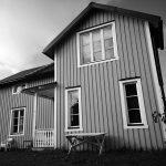 Vandrarhem Borgvattnet Jämtland
